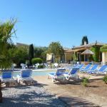 Holiday Home La Villa du Midi,  Aigues-Mortes