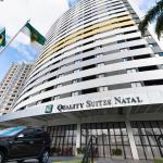 Quality Suites Natal, Natal
