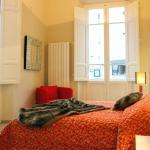 Eugenio's apartment, Lucca