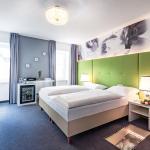 Hotelbilleder: Boutique Hotel Donauwalzer, Wien