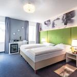 Hotel Pictures: Boutique Hotel Donauwalzer, Vienna