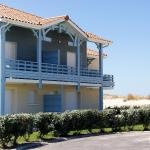 Hotel Pictures: Three-Bedroom Holiday Home Indigo Ii 1, Biscarrosse-Plage