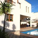 Villas Caletas Village 4, Costa Teguise