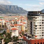 Manhattan Towers-Luxury Apartment 508, Cape Town