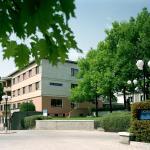 Casa dell'Ospite, Brescia