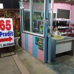 65 Pradit, Nai Yang Beach