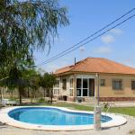 Hotel Pictures: Casa Brasil, Busot