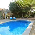Hotel Pictures: Bonalba Golf, Urb. Los Naranjos 2, Muchamiel