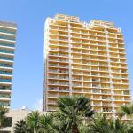 Apartment Ambar Beach 01, Calpe