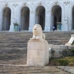 Tranquility in Lisboa, Lisbon