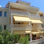 MG Ravlic Apartments,  Makarska