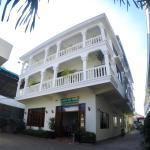 Sun Sengky Guest House, Siem Reap