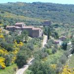 Borgo Monteluce, Passignano sul Trasimeno