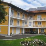 Foto Hotel: Gästehaus Schlögl, Sankt Stefan im Rosental