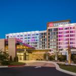 North Charleston Marriott, North Charleston