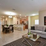 Paradise Palms - 5613 Holiday Home, Kissimmee