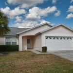 Indian Ridge - 4415 Holiday Home, Orlando