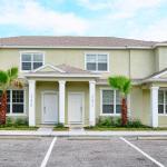Serenity Resort Gold - 3106 Holiday Home,  Davenport