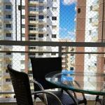 Casa da Madeira Apartment, Caldas Novas