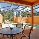 Paradise Palms Platinum - 4005 Holiday Home, Kissimmee