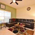 Paradise Palms Gold - 495 Holiday Home, Kissimmee
