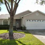 Indian Ridge - 4407 Holiday Home,  Orlando