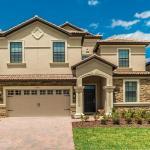 Championsgate Resort Platinum - 863 Holiday Home, Davenport
