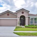 Solttera Platinum - 514 Holiday Home, Davenport