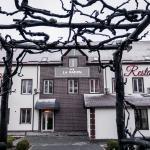 La Maison Hotel,  Orhei
