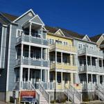 Alexander Mini Mansion Townhome 203C, Ocean City