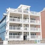 Ocean City Boardwalk Suites N1, Ocean City