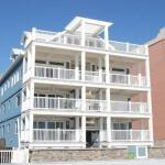 Ocean City Boardwalk Suites S1, Ocean City