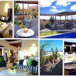 Hotel Pictures: Kalufa Surf Camp Hostel, El Cuchillo