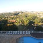 Hotel Pictures: Piemonte Flat Serra Negra, Serra Negra