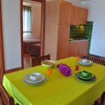 Hotel Pictures: One-Bedroom Apartment Sognu Di Rena 4, San-Nicolao