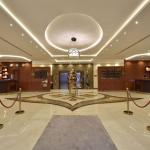 Abat Suites, Riyadh