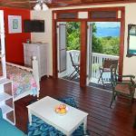 Suite Rachel Cabana in St. John,  Cruz Bay