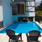 酒店图片: Posada Mia Nonna, Villa General Belgrano