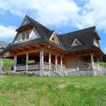 Chalet Czarna Góra, Jurgów