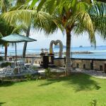 Segara Wangi Beach Cottages,  Candidasa