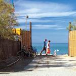 Locazione Turistica Upupa.4, Marina di Bibbona