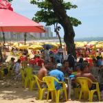 Home Stay Praia de Itapoa, Vila Velha