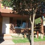 Departamentos Lo de Lili, Mina Clavero