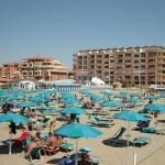 Locazione Turistica Mediterraneo.4, Marina di Grosseto