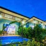 Chomphu Resort, Khao Lak