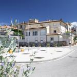 Villa Lia, San Vincenzo