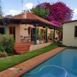 Thulani Lodge, Johannesburg