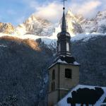 Peace and Love, Chamonix-Mont-Blanc