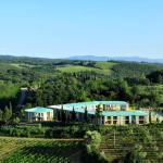 Locazione Turistica Chianti Village Morrocco.1,  San Donato in Poggio