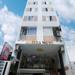 Odessa Hotel, Nha Trang